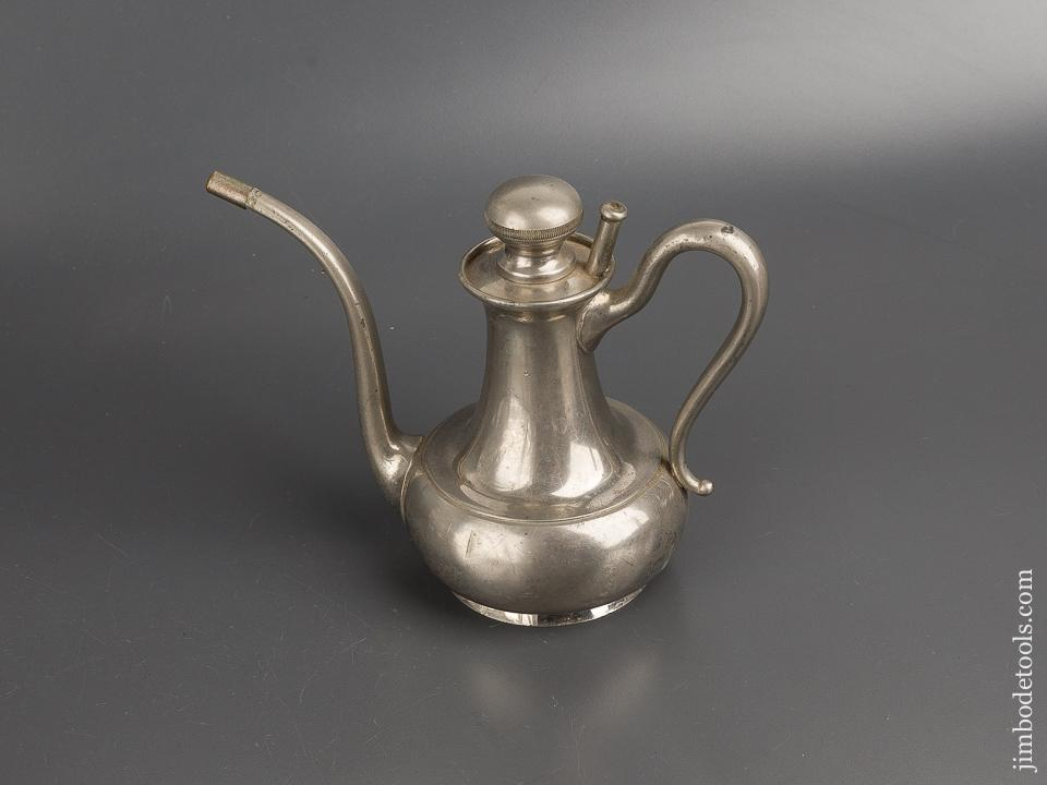 Fancy Oil Can by MANNING, BOWMAN & CO. - 82042R