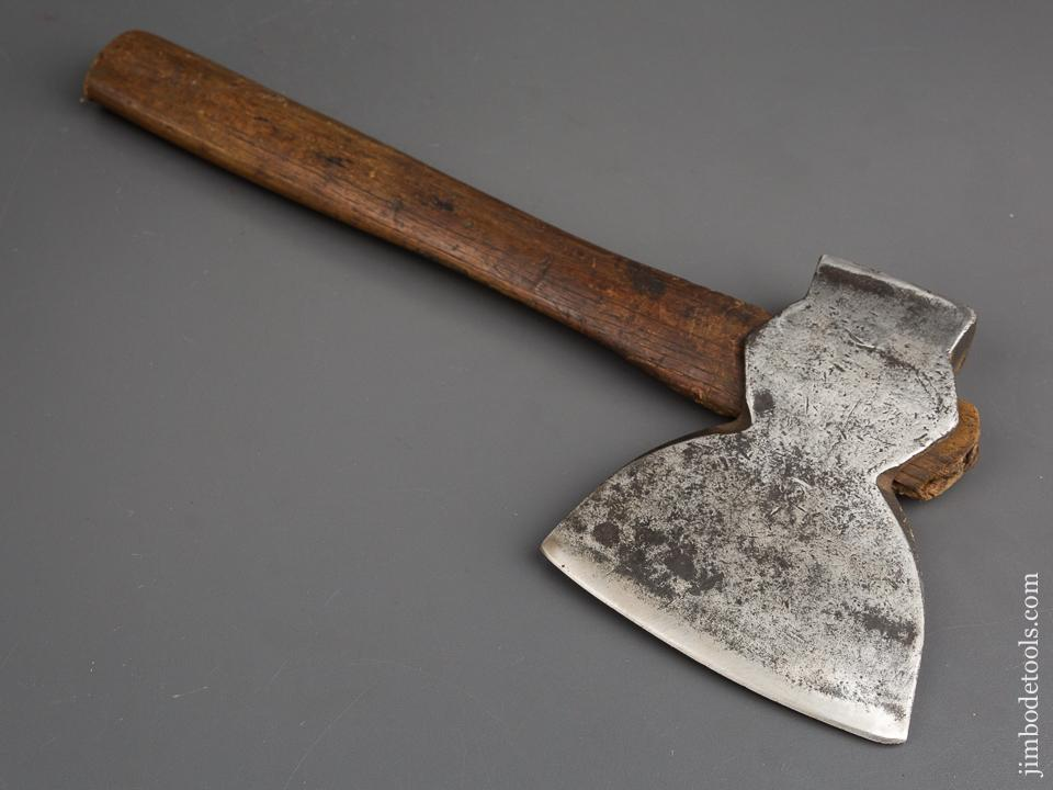 Double Bevel Side Axe - 83199