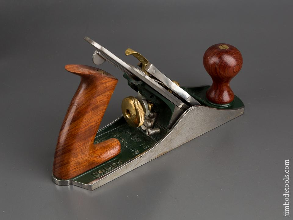 CLIFTON No. 4 Smooth Plane LIKE NEW - 83476