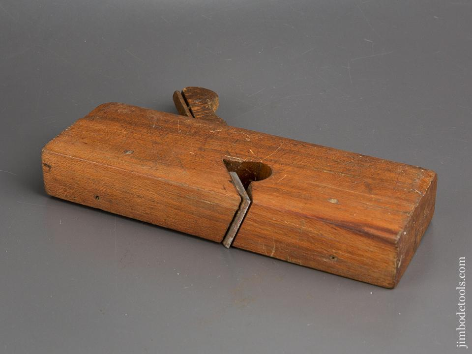 1 3/8 inch Rabbet Plane by GRIFFITHS NORWICH circa 1803-1958 GOOD+ - 83804