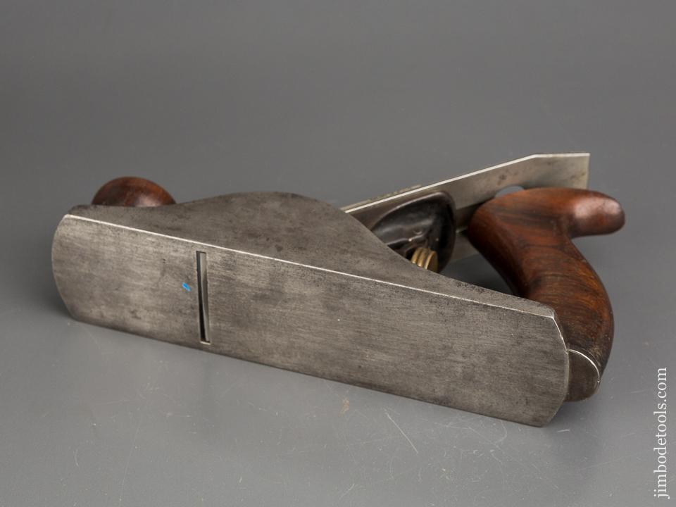 STANLEY No. 3 Smooth Plane Type 2 circa 1869-72 - 83835R