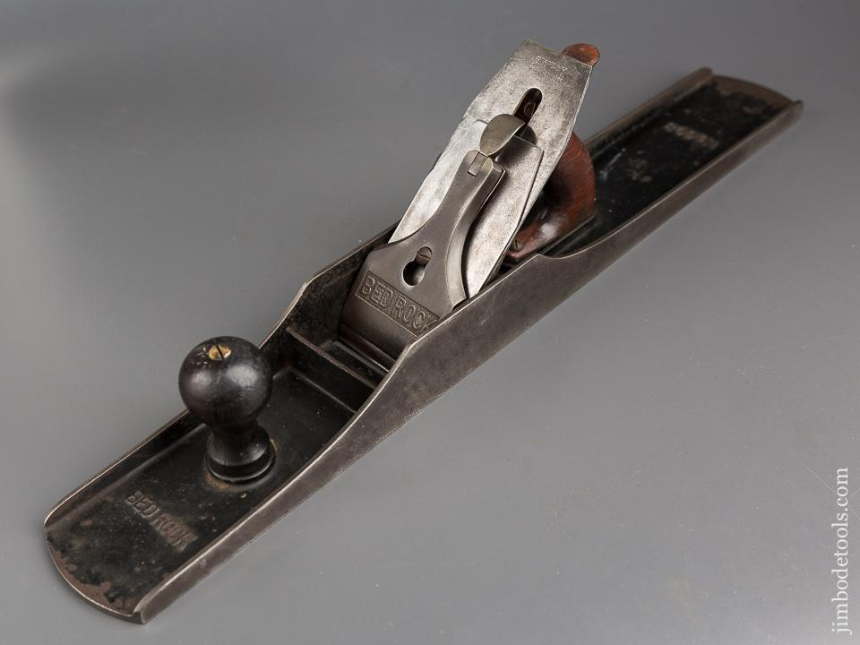 Awesome STANLEY No. 608C Jointer Plane Type 6 circa 1912 - 83895