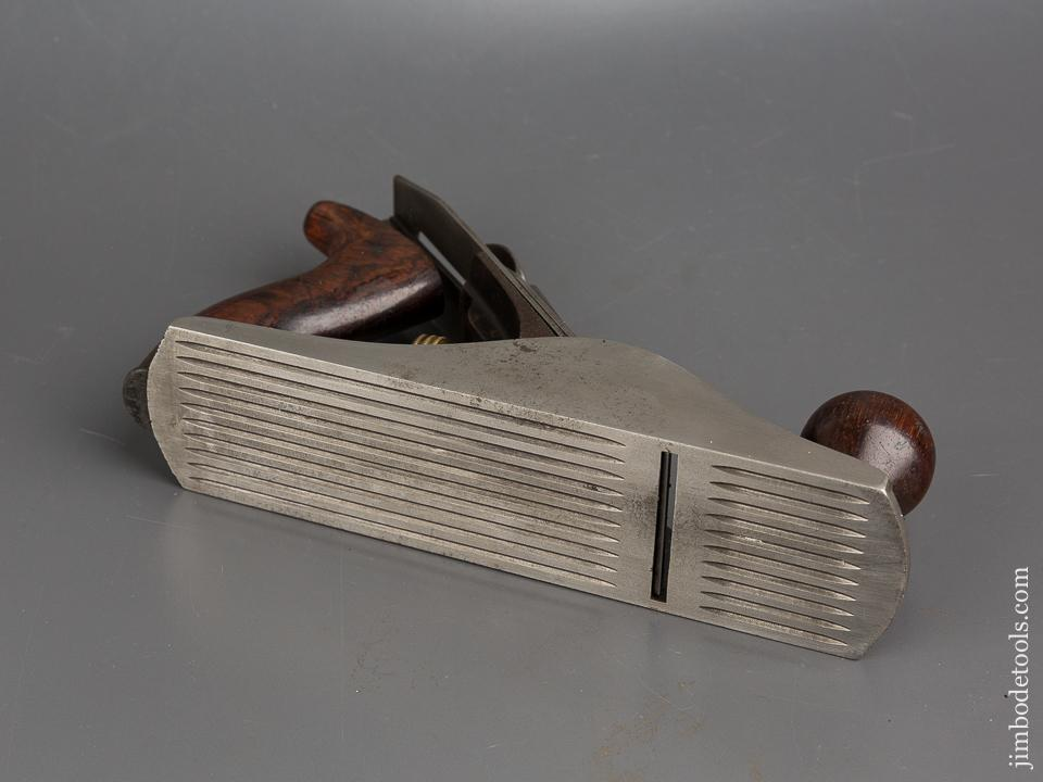 STANLEY No. 4C Smooth Plane Type 13 circa 1925-28 SWEETHEART - 84079