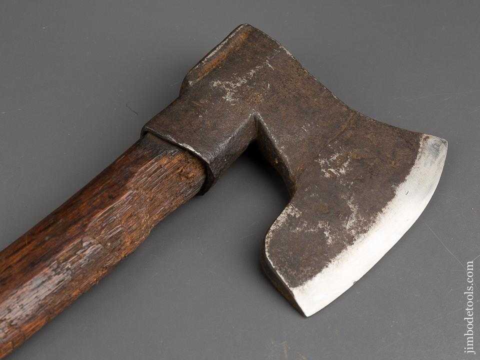 Early Excellent Bearded Axe - 84103