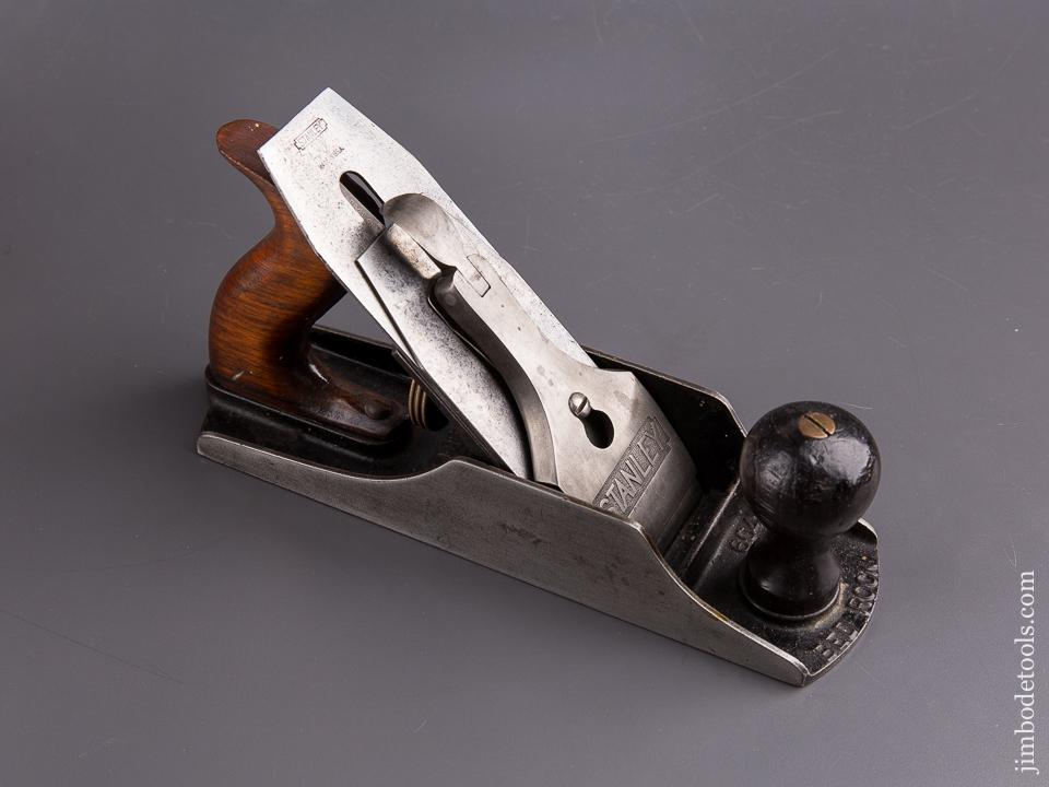Awesome STANLEY NO. 604 1/2 BEDROCK Smooth Plane Type 7 circa 1923-26 SWEETHEART - 84528