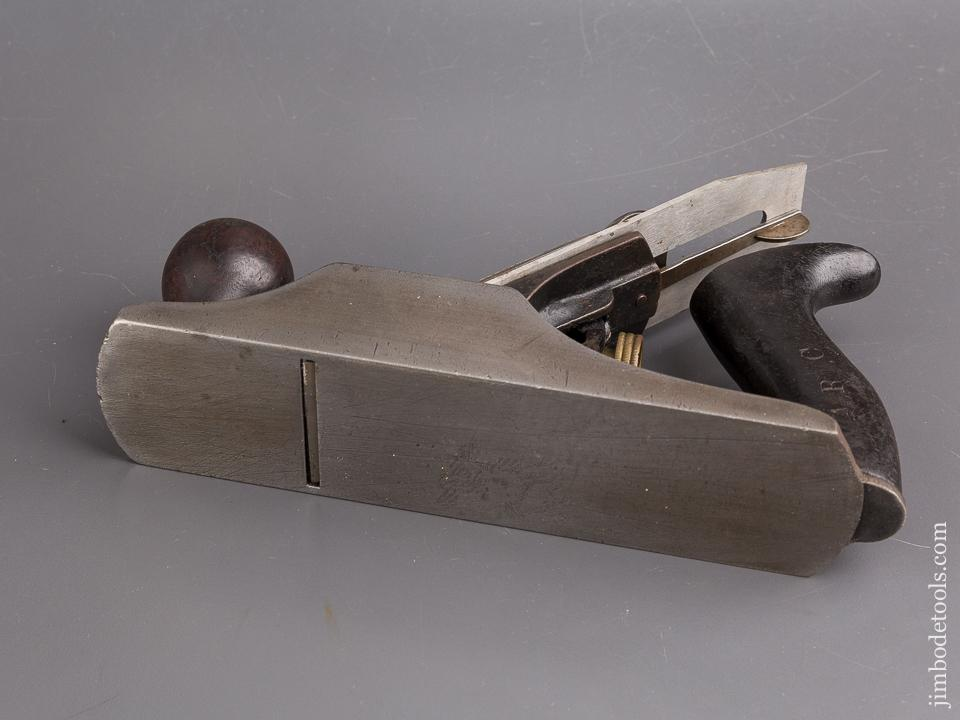 Awesome STANLEY No. 604 BEDROCK Smooth Plane Type 5 circa 1911 - 84612