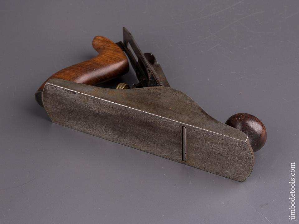 STANLEY No. 3 Smooth Plane Type 11 circa 1910-18 - 84706