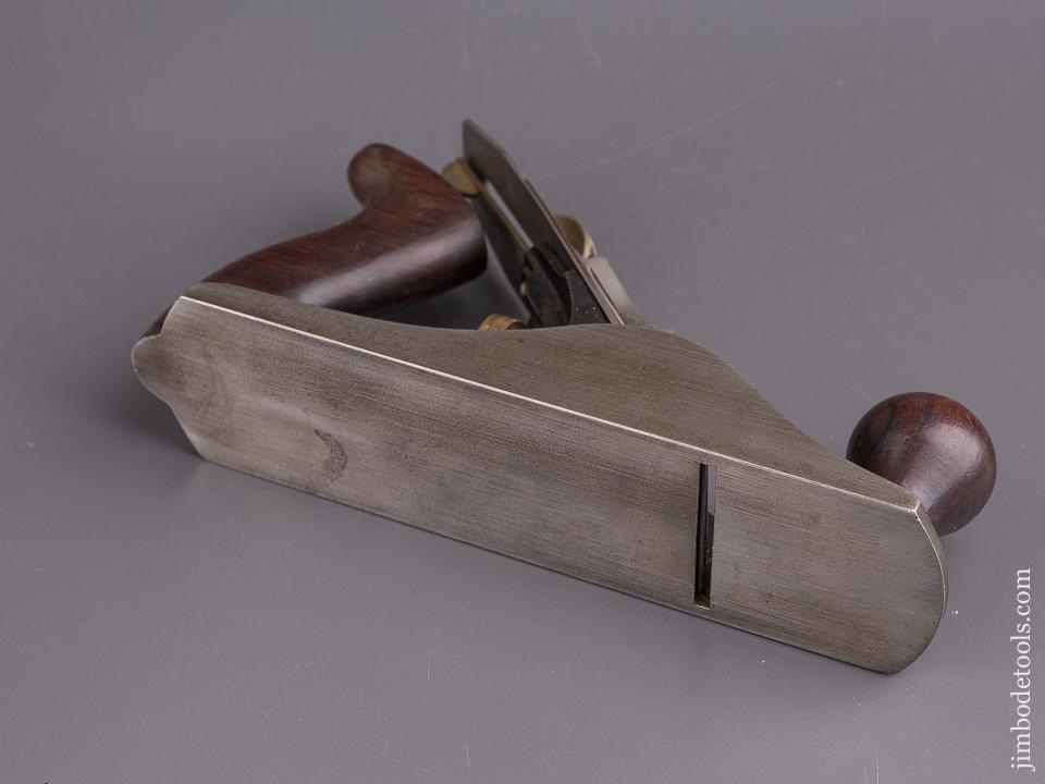STANLEY No. 4 Smooth Plane Type 19 circa 1948-61 - 84841