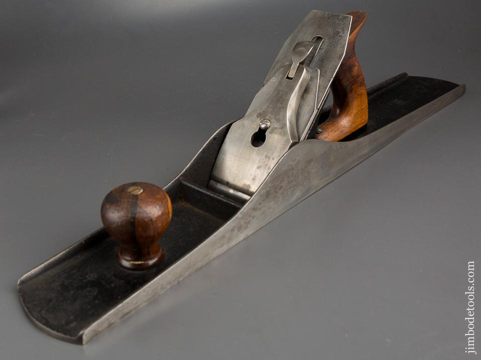 Extra Fine SARGENT No. 422 Jointer Plane (No. 7 Size) Type 2 circa 1891-1909 - 84845