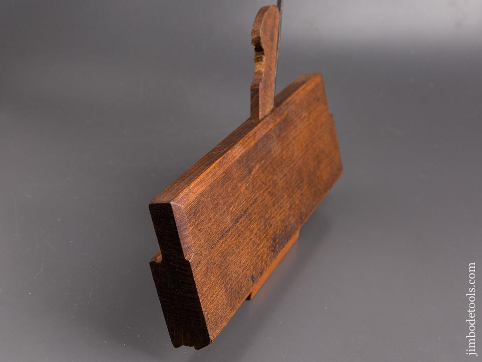 Lovely Little Complex Moulding Plane by AIRD GARDNER ST BRIGHTON circa 1880-1937 GOOD+ - 85392