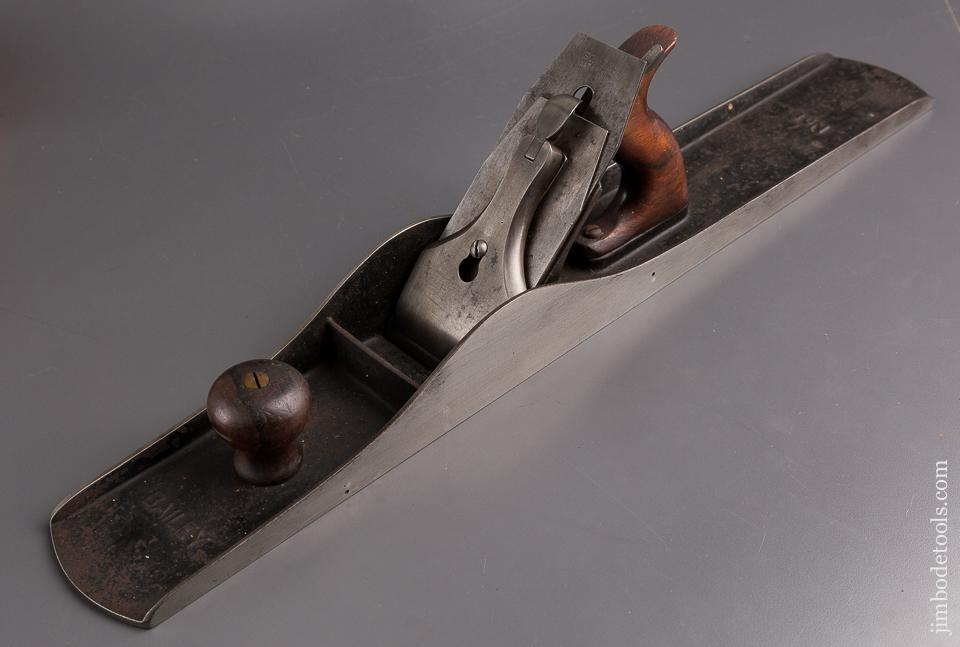 STANLEY No. 8 Jointer Plane Type 9 circa 1907 - 85546