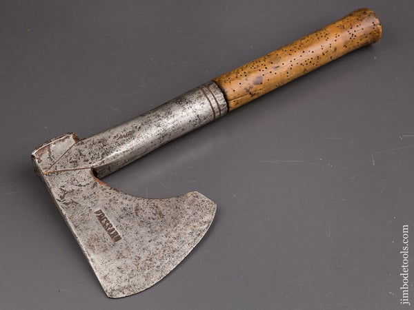 Ancient French Side Axe by PRISSARE - 87043
