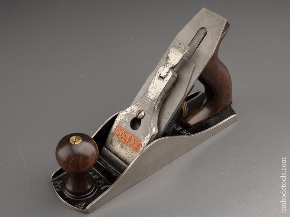 STANLEY No. 4 Smooth Plane Type 15 circa 1931-32 SWEETHEART - 87278