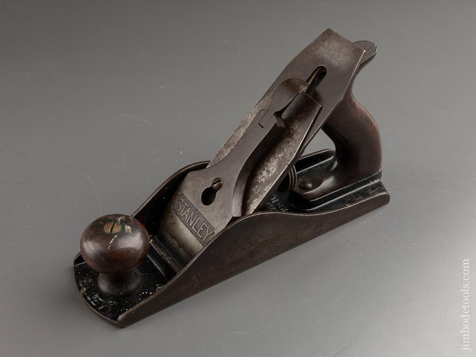 STANLEY No. 4 1/2 Smooth Plane Type 15 circa 1925-28 SWEETHEART - 87679