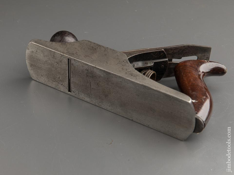 Terrific STANLEY No. 604 BEDROCK Smooth Plane Type 9 circa 1931-32 SWEETHEART - 87762