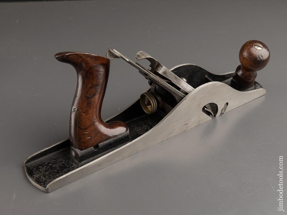 STANLEY No. 10 1/4 Carriage Maker's Rabbet Plane - 87963