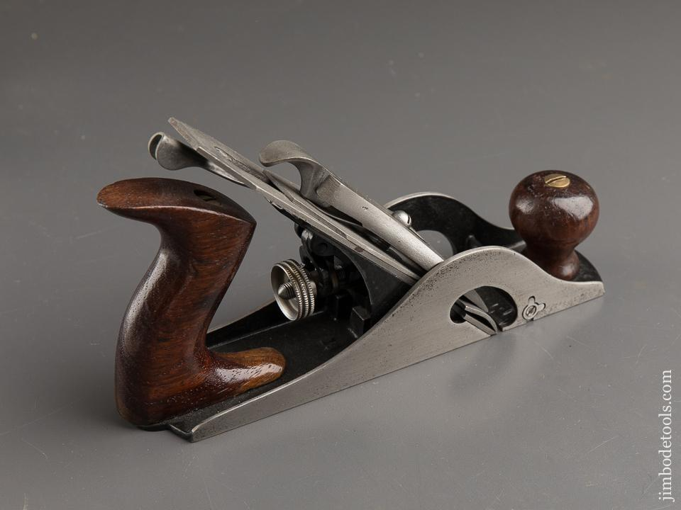 Extra Fine SARGENT No. 29 Rabbet Plane with Added Nickers - 87980