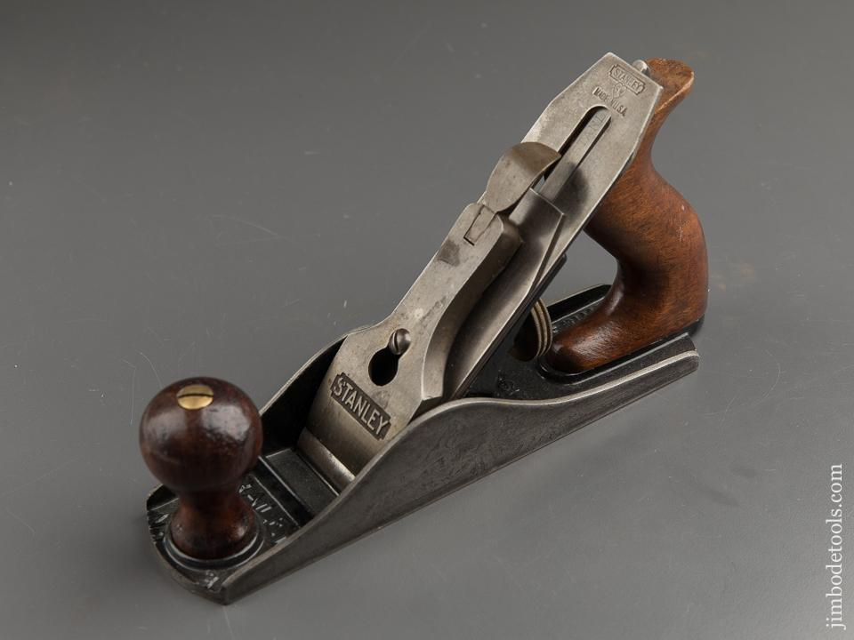 STANLEY No. 3 Smooth Plane Type 14B circa 1929-30 SWEETHEART - 88015