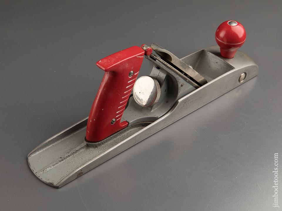 Cool MILLERS FALLS No. 714 BUCK ROGERS Jack Plane - 88055