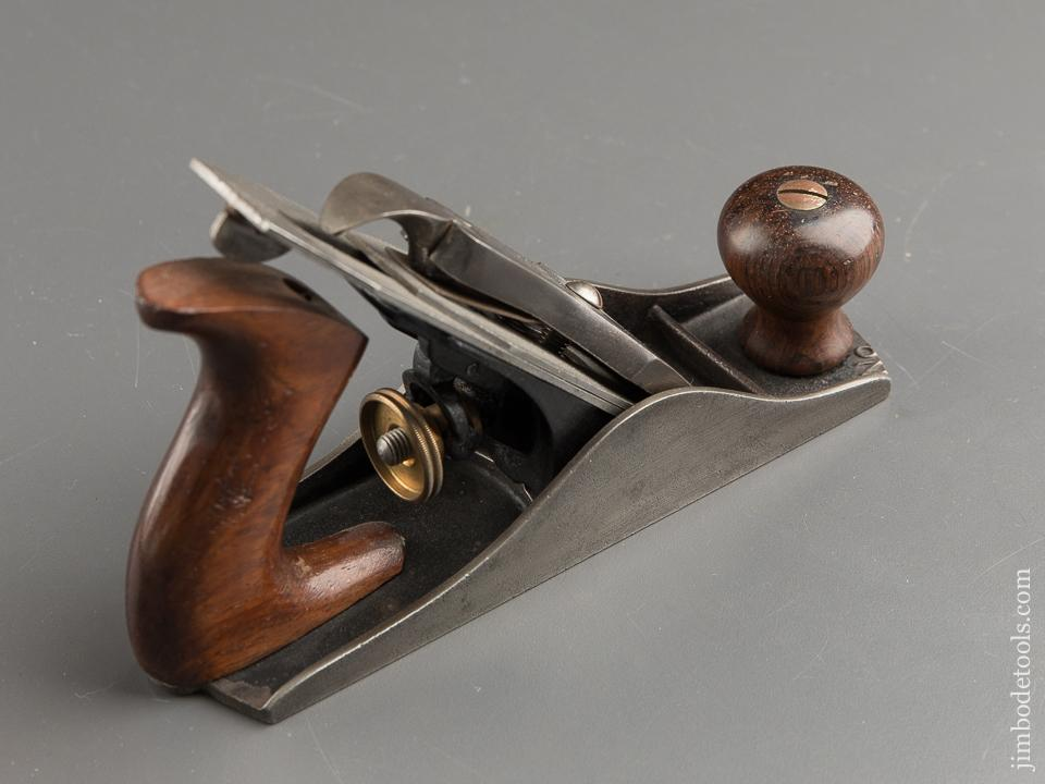 STANLEY No. 2 Smooth Plane Type 11 circa 1910-18 88065