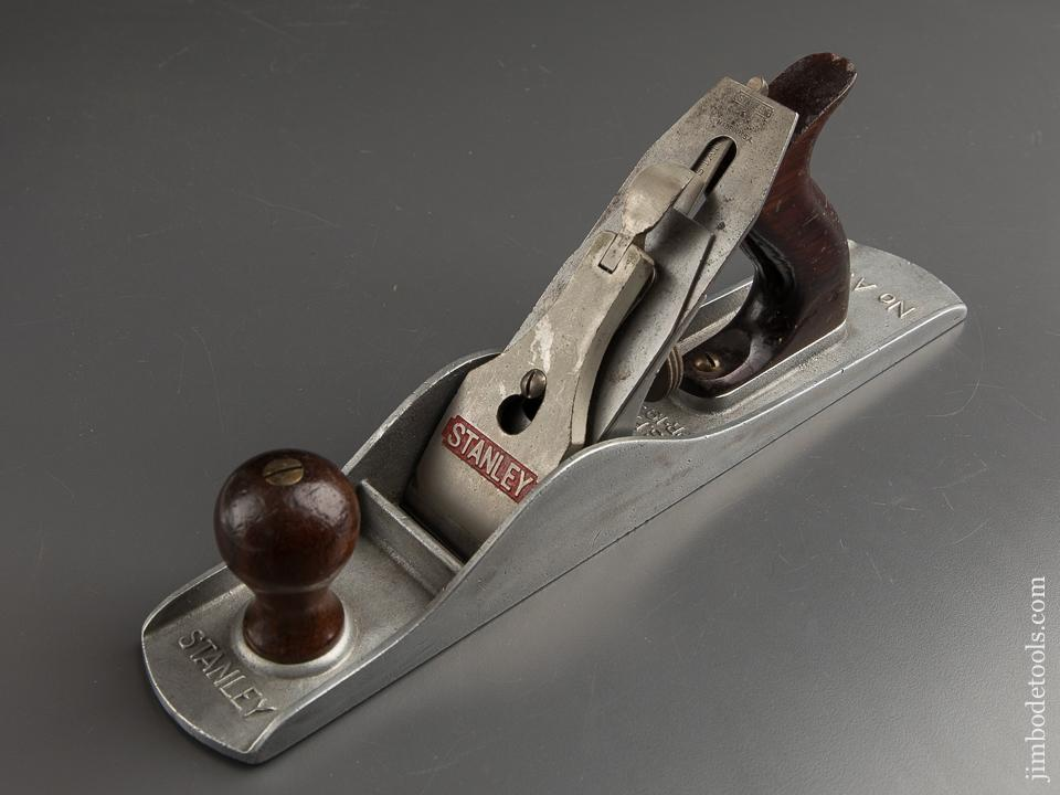 STANLEY No. A5 Jack Plane SWEETHEART - 88113