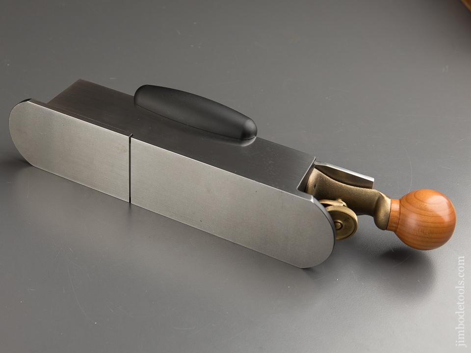 Outstanding! LIE-NIELSEN No. 9 Mitre Plane with Hot Dog - 88247