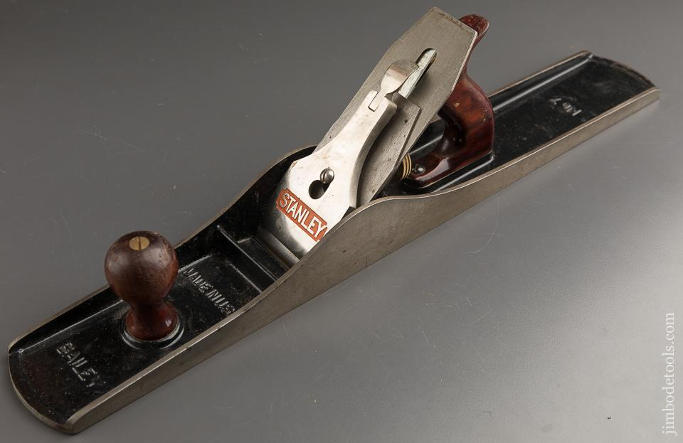 STANLEY No. 7 Jointer Plane Type 19 circa 1948-61 - 88267