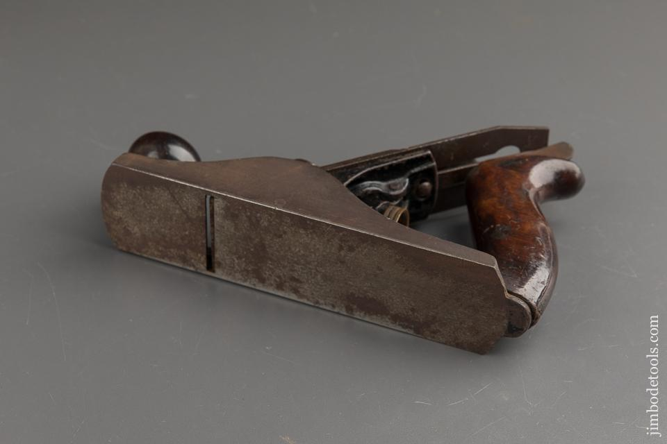 Extra Fine! SARGENT No. 407 (STANLEY No. 2 Size) Smooth Plane - 88359