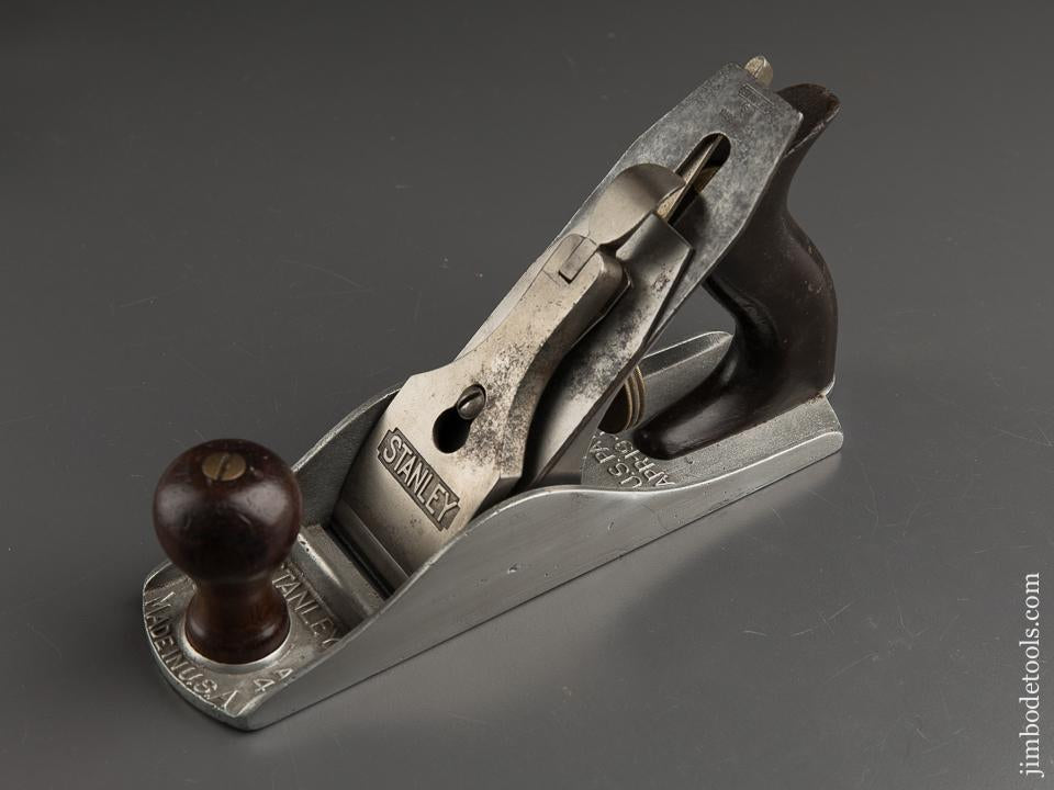 Fine STANLEY No. A4 Smooth Plane SWEETHEART - 88420