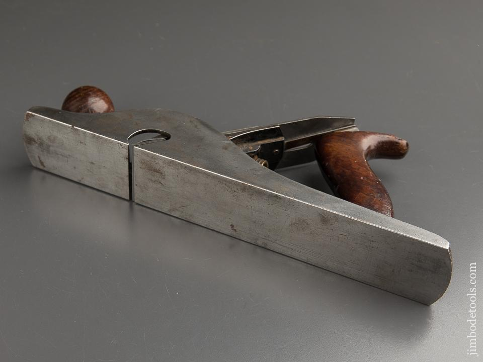 STANLEY No. 10 Carriage Maker's Rabbet Plane = 88545