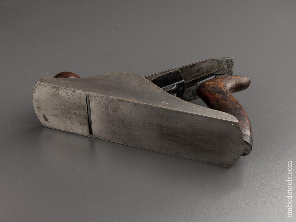 STANLEY No. 4 1/2 Smooth Plane Type 6 circa 1888-90 - 88593