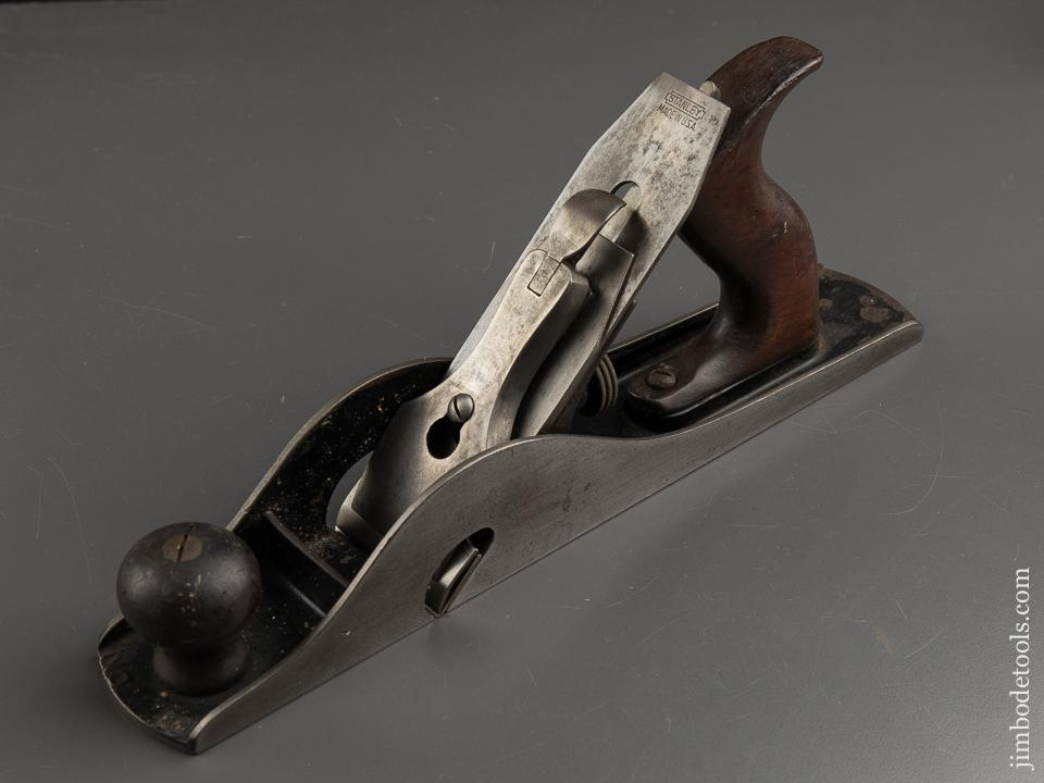 Excellent STANLEY No. 10 Rabbet Plane - 88747