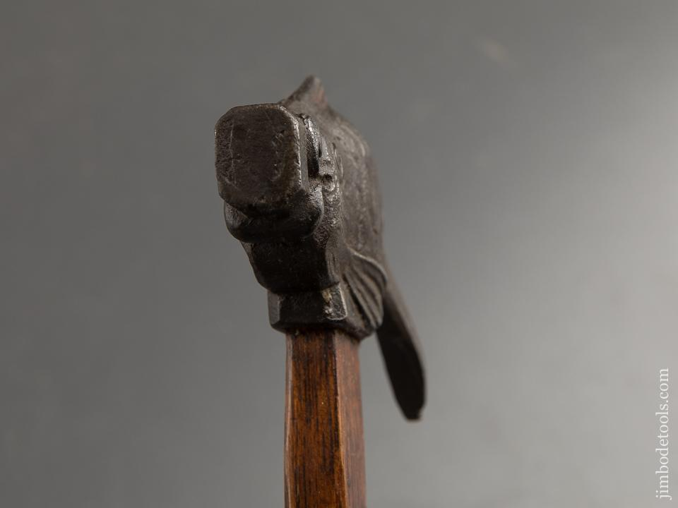 RARE Fish Head Hammer, One of ONLY Two Known! - 88760U