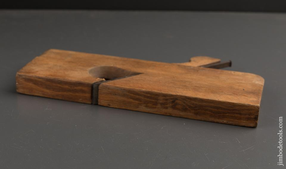 7/8 inch Straight Rabbet Plane by CHAPIN STEPHENS UNION FACTORY circa 1901-29 GOOD - 88955