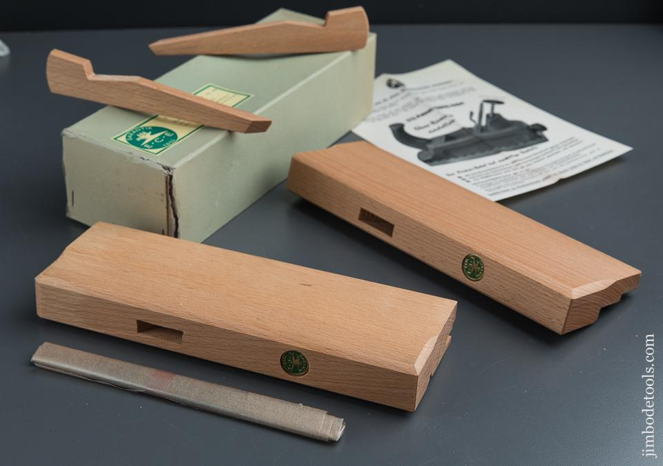 ECE 12mm Tongue & Groove Plane MINT in Original Box - 89120