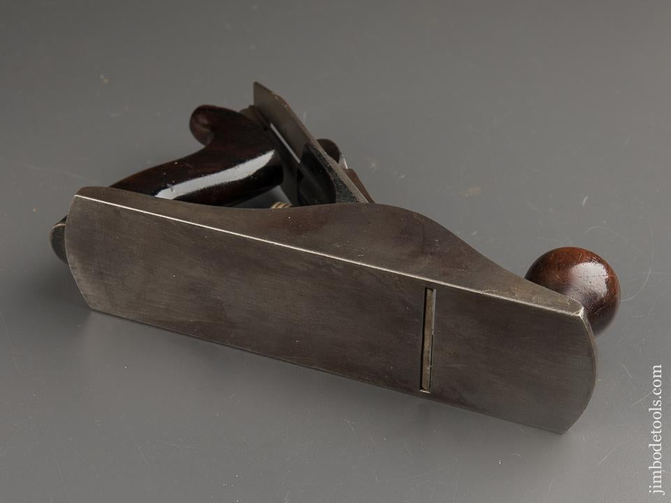 STANLEY No. 4 Smooth Plane Type 13 circa 1925-28 SWEETHEART - 89147