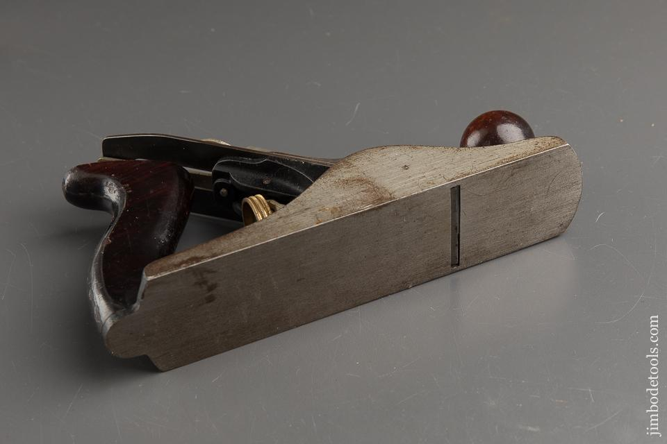 STANLEY No. 3 Smooth Plane Type 19 circa 1948-61 - 89231