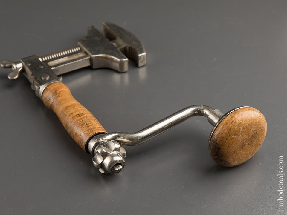 Minty! LOWENTRAUT Patent May 11, 1909 Brace/Wrench - 89475