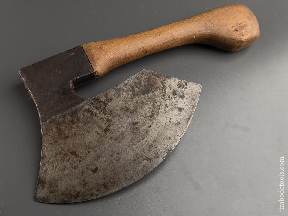 CONTANCIN French Sabotier Axe in Stunning Condition! - 89492