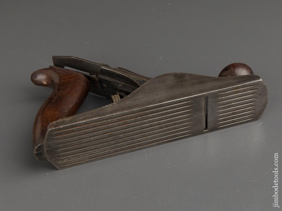 STANLEY No. 3C Smooth Plane Type 11 circa 1910-18 - 89561