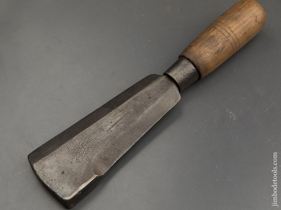 Rare! DICKINSON Broom Maker's Hammer - 89802