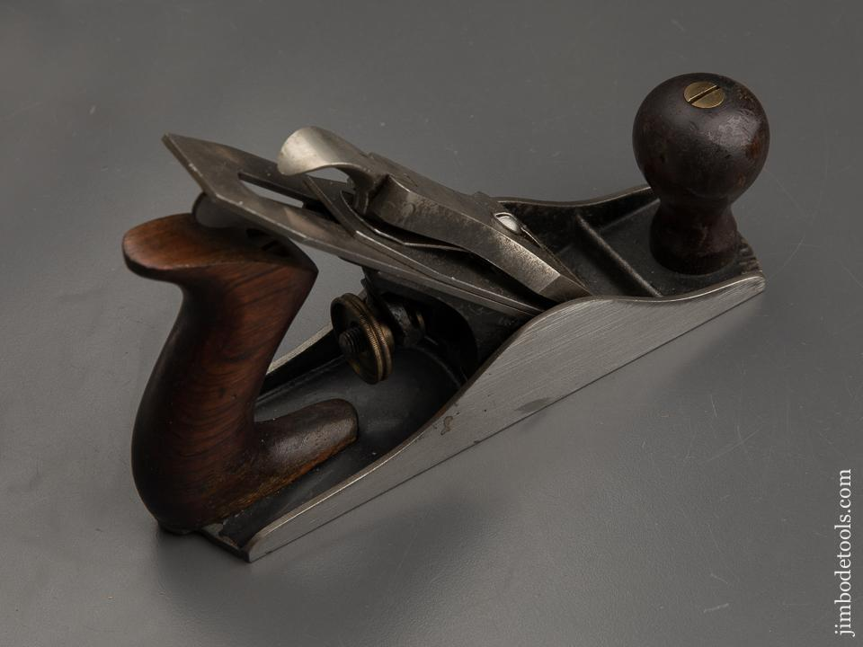 Excellent STANLEY No. 2 Smooth Plane SWEETHEART - 89807