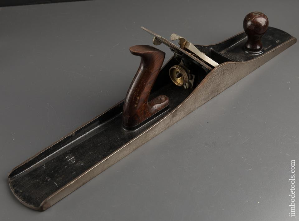 STANLEY No. 7 Jointer Plane Type 16 circa 1933-41 - 89832