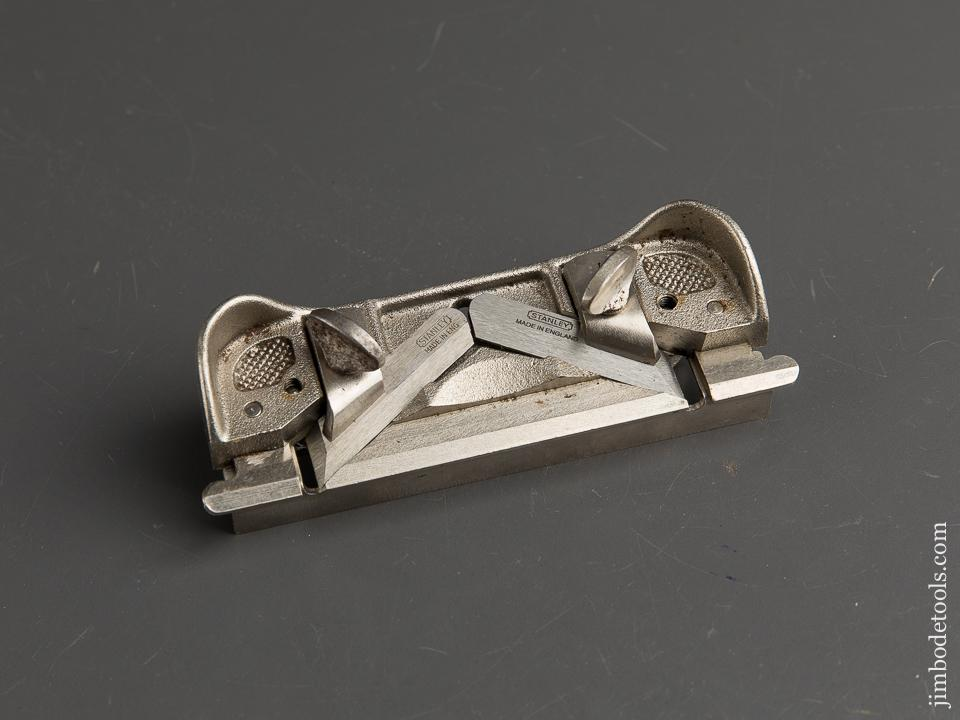 STANLEY No. 79 Side Rabbet Plane - 89876