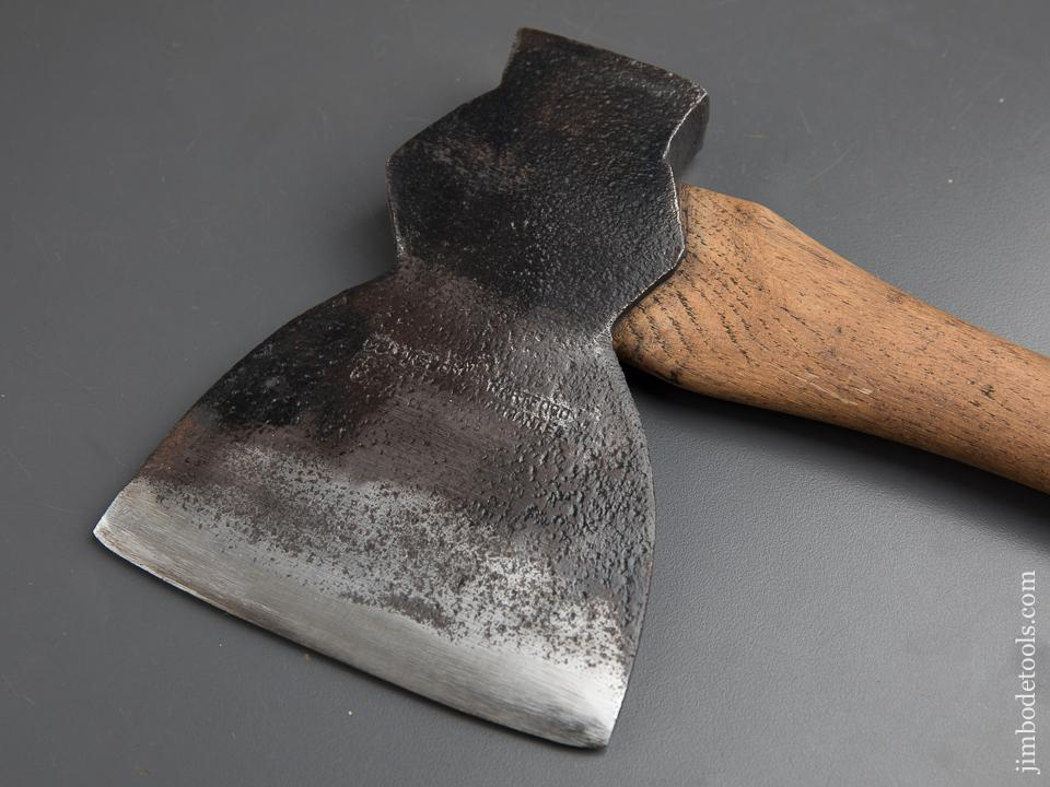 Good User Single Bevel Side Axe by COLLINS HARTFORD - 90285