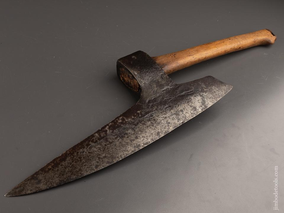 18th Century Goose Wing Axe - 90595