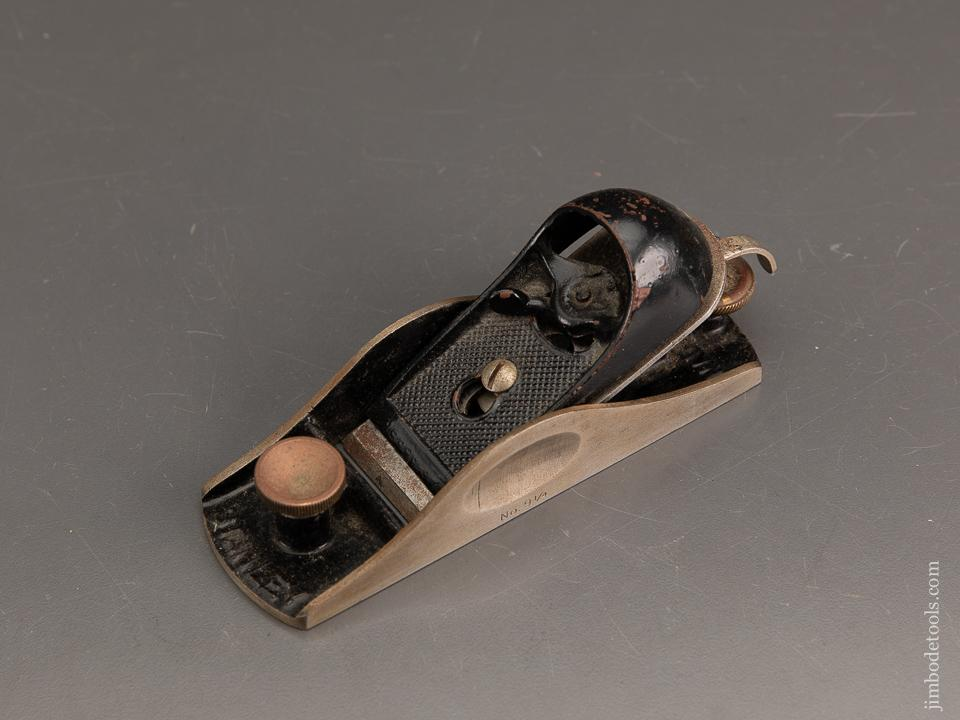 STANLEY No. 9 1/4 Block Plane - 90730