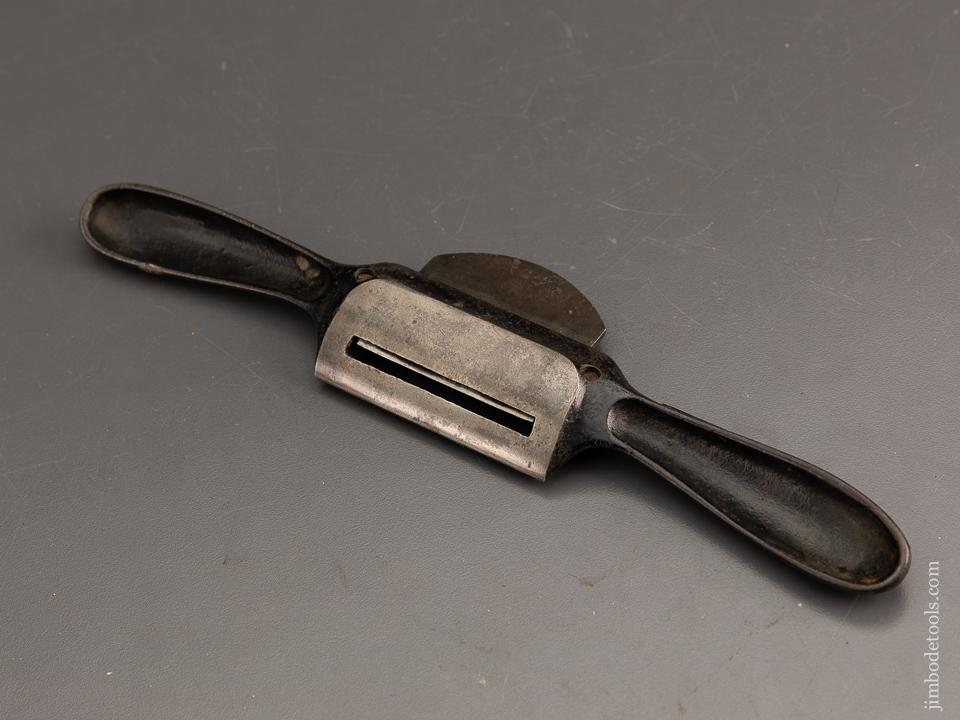 Extra Fine! MARTIN'S Round Bottom Spoke Shave CINCINNATI TOOL CO.  - 90862