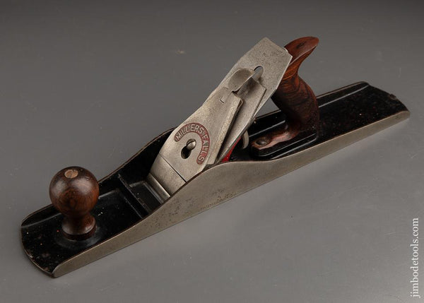 Fine MILLERS FALLS No. 18 Fore Plane - 91283