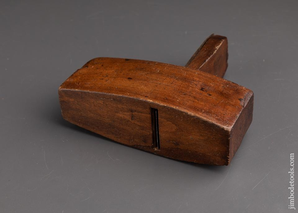 Excellent User Toothing Plane Also Veneer Plane by VARVILL circa 1793-1904 YORK - 91702
